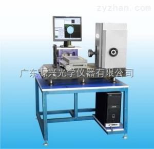 YVM-W臥式影像測量儀
