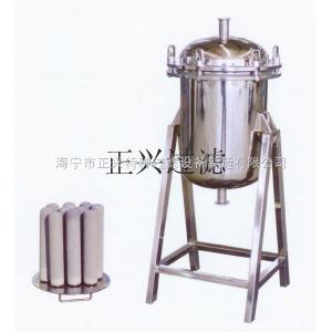 T液體鈦棒過濾器