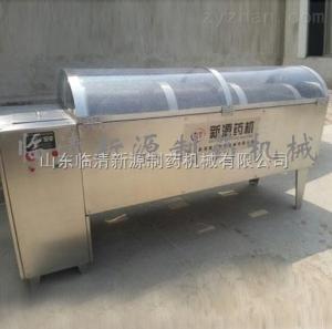 500SWG系列滾筒式篩丸機