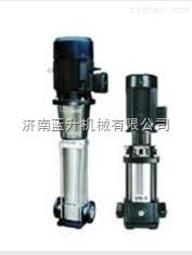 济宁CDLF不锈钢多级泵|济宁不锈钢离心多级泵
