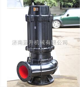 菏澤耐磨潛污泵|菏澤鑄鋼潛污泵|菏澤防爆排污泵