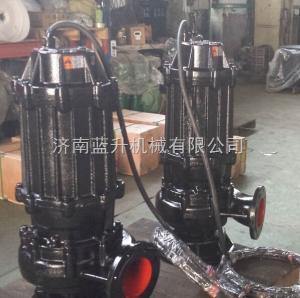 濟寧立式排污泵|濟寧離心潛污泵|濟寧JYWQ潛污泵