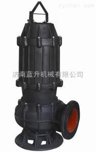 东营立式排污泵|东营废水提升泵|东营潜水提升泵