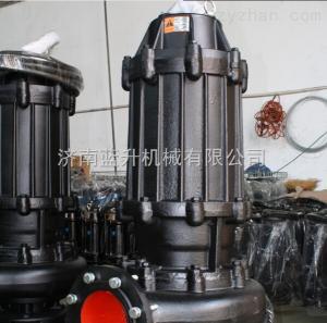 潍坊潜水排污泵|潍坊液下泵|潍坊立式污水泵