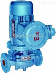 萊蕪立式管道泵|萊蕪熱水泵