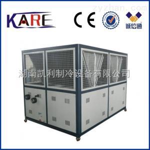 KRP-110A风冷螺杆式工业冷水机生产厂家