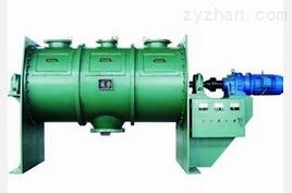 不銹鋼WLDH型臥式螺帶混合機(SUS/P304不銹鋼制造)