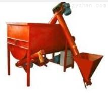 瑞智供應 膩子粉攪拌機 干粉混合機 Q235碳鋼材質定制