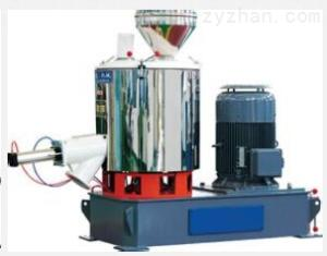 ZGH调速高效混合机