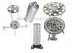 上海不锈钢滤芯过滤器