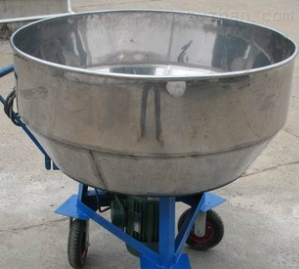 鍋式攪拌機(鍋式攪拌機)