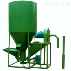 德斯威(DSV)横板式搅拌机