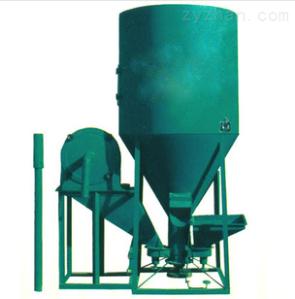 JBJ型折漿式攪拌機