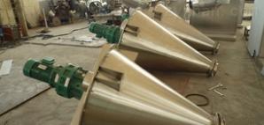 不銹鋼推車式氣動升降攪拌機