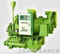 壽力離心式空氣壓縮機