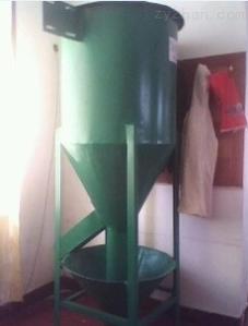 保温材料搅拌机