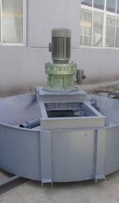 耐酸碱立式搅拌机