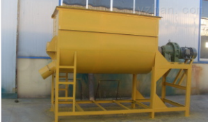 推進式折漿攪拌機