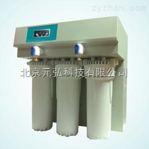 RODI反渗透纯水去离子水系统(自来水为水源)(喷塑铁壳)