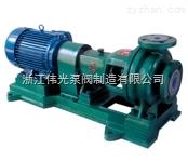 IHF型離心泵IHF型氟塑料化工離心泵