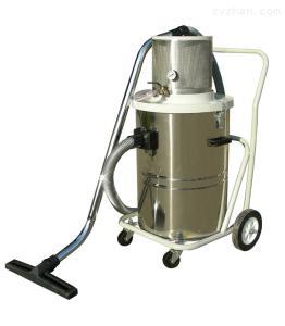 昆山大功率工业吸尘器厂家,昆山气动工业吸尘器厂家直销QL60