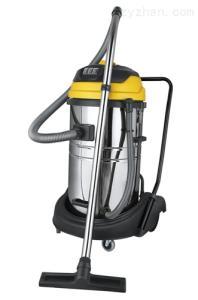 制藥廠專用干濕兩用工業吸塵器,大功率工業吸塵器生產廠家AL3080