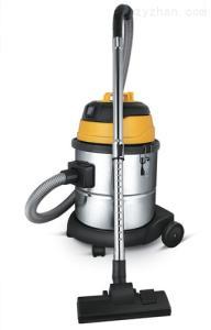小功率工业吸尘器,仓库酒店餐厅专用工业吸尘器AL1215