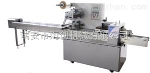 DZP-250B(C)/400B(C)/600B(C)多功能全自動高速枕式包裝機