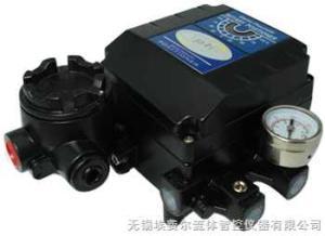 ALP-1000R角行程閥門定位器