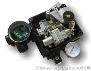 ALP-1000R反饋角行程反饋閥門定位器