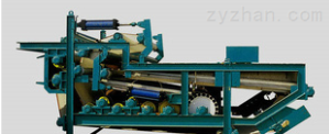 供应板框污泥压滤机