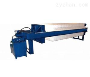 XYGF920隔膜帶翻板壓濾機