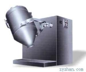 SYH三維混合機