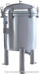 洗瓶水全自动高效过滤机