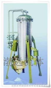 糖漿脫碳專用過濾機