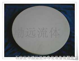 PE高溫燒結微孔濾材(濾芯/板/管/棒/片)