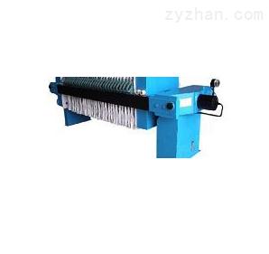1000型電動液廂式壓濾機