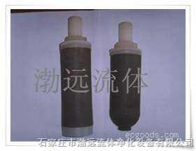 生产微孔爆气管