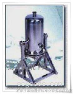 酒类高效精滤器