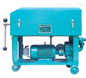 生化污泥帶式壓濾機