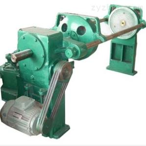 龙舒压滤机液压系统