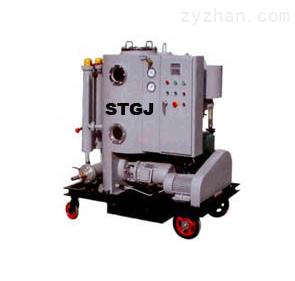 带式污泥压滤设备 带式污泥压滤机 ZDY带式压滤机