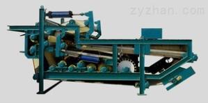 板框式污泥脫水壓濾機設備