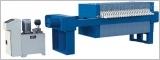 板框式液壓壓濾機650型