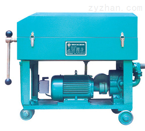 DYI-1500立毛纖維壓濾機