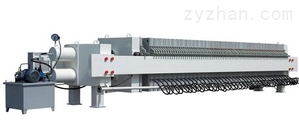 污泥处理设备 板框压滤机