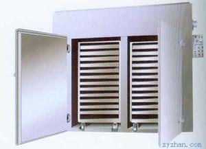 CT、CT-C熱風循環烘箱