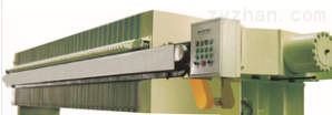 圓形濾板壓濾機-耐高壓圓形壓濾