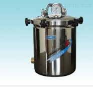 立式高压蒸汽灭菌器LS-50LJ