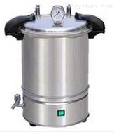 YXQ-LS-50A立式壓力蒸汽滅菌器,內循環蒸汽壓力滅菌器